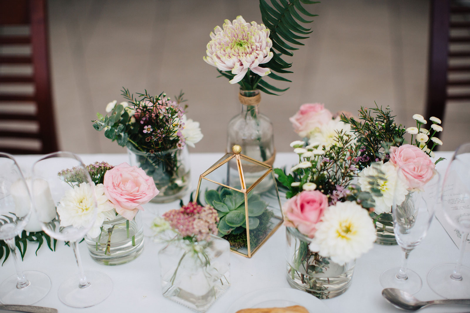 Décoration Floral et végétale